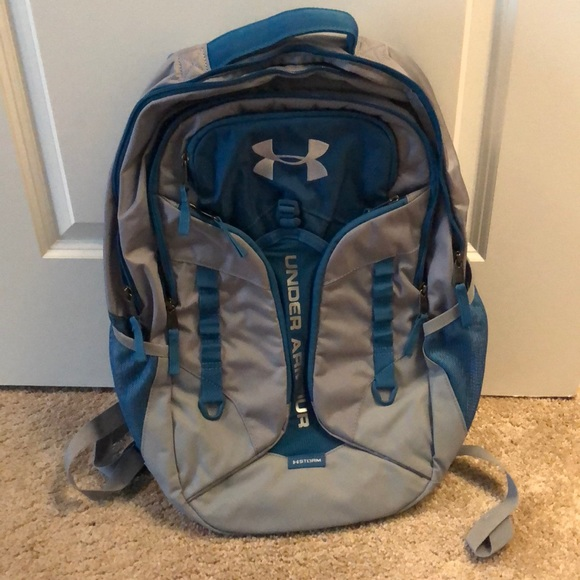 f563de0e21a Under Armour Bags   Ua Storm Contender Backpack   Poshmark